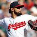 #MLB: El Quisqueyano Danny Salazar domina a Mellizos en triunfo de Indios