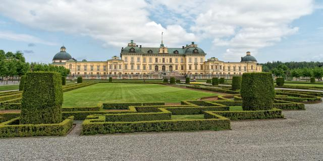Castello Reale - Stoccolma - Poracci In Viaggio