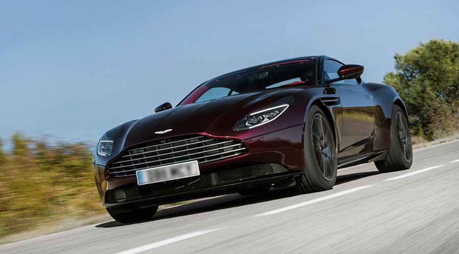 aston martin db11 addition from amg auto trend review. Black Bedroom Furniture Sets. Home Design Ideas