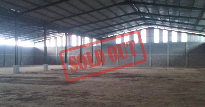 Proxy Property Bandung Jual Pabrik Gudang Bandung Barat