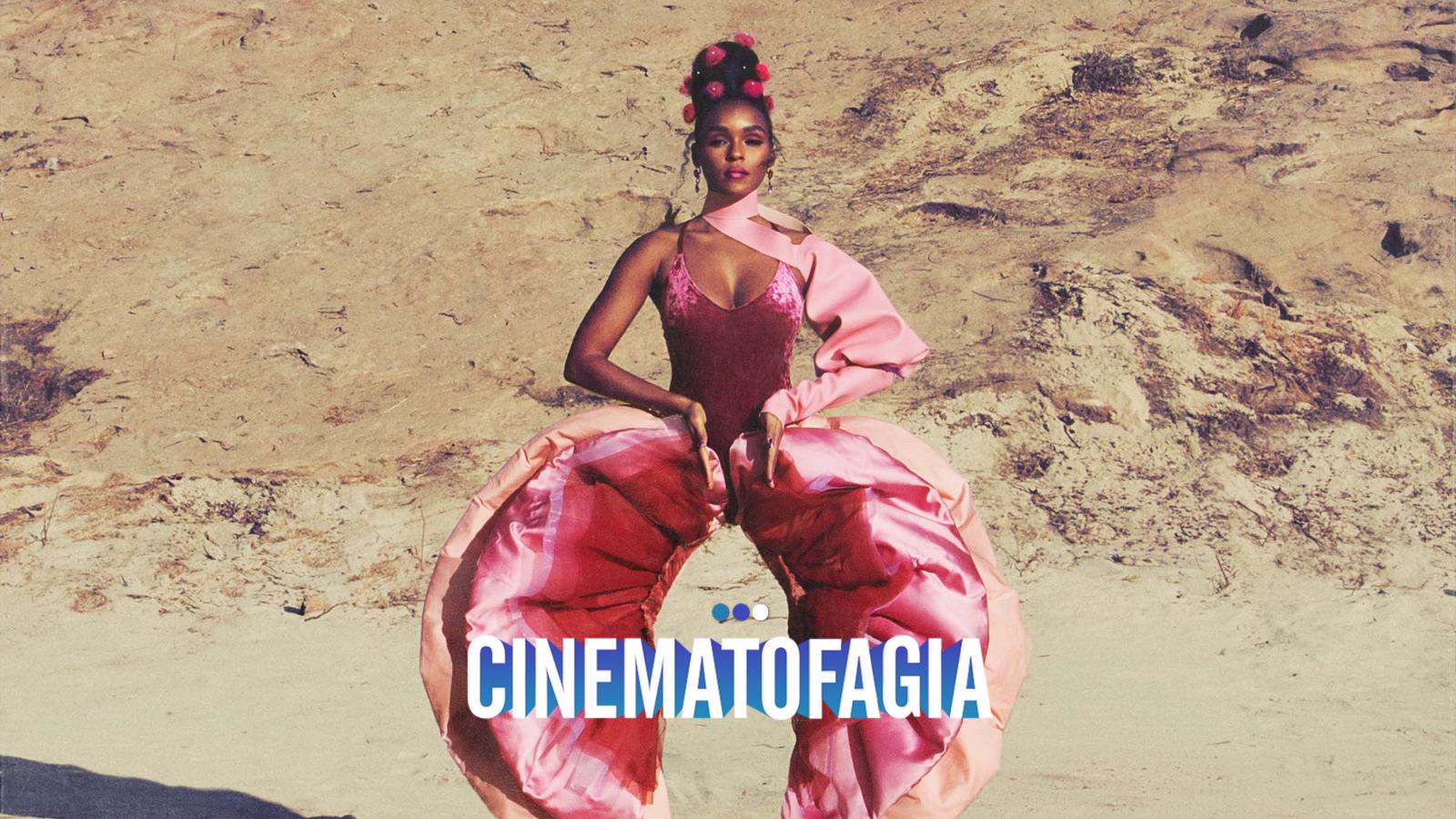 """O """"filme emocional"""" lançado para acompanhar o 3º álbum de Janelle Monáe não consegue ser uma obra-prima afrofuturista"""