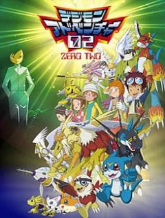 Digimon Adventure 2 Dublado