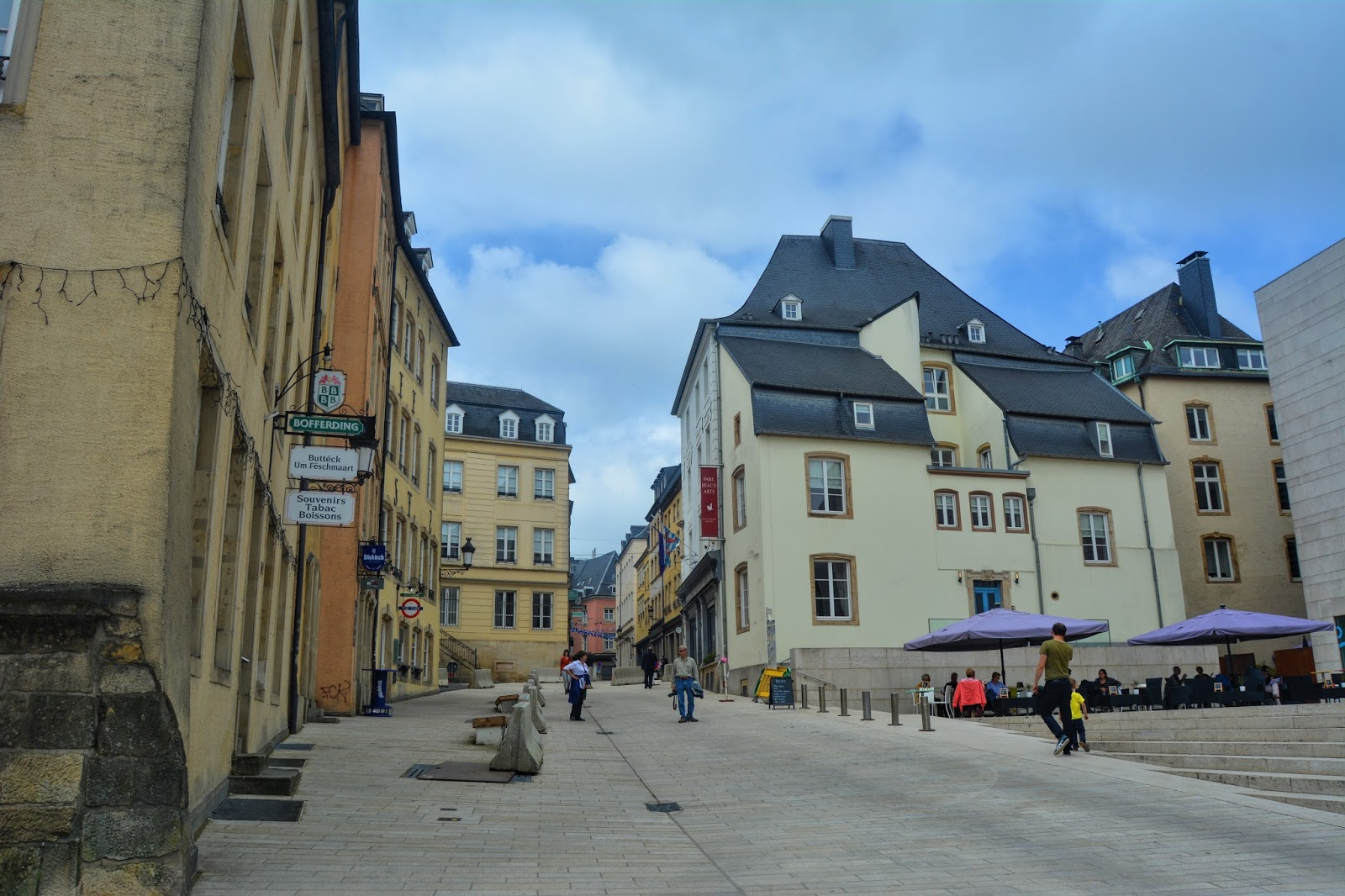 A Review About My Viator Europe Tours: Travel, Books And Food: Luxembourg
