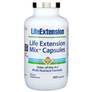 Life Extension - Mix Capsules