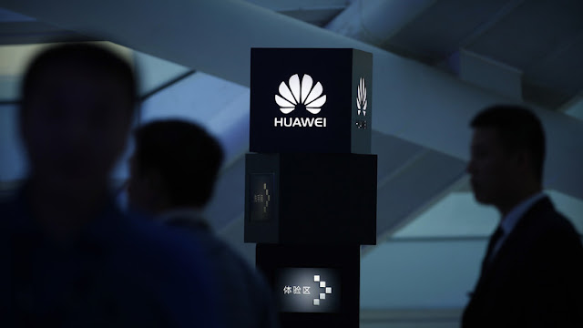 """Diario chino: """"El comportamiento bárbaro de EE.UU. con Huawei puede verse como declaración de guerra"""""""
