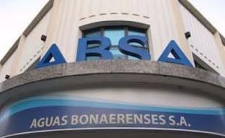Consumidores Responsables le pide a la Gobernadora que contemple inversiones  en ABSA