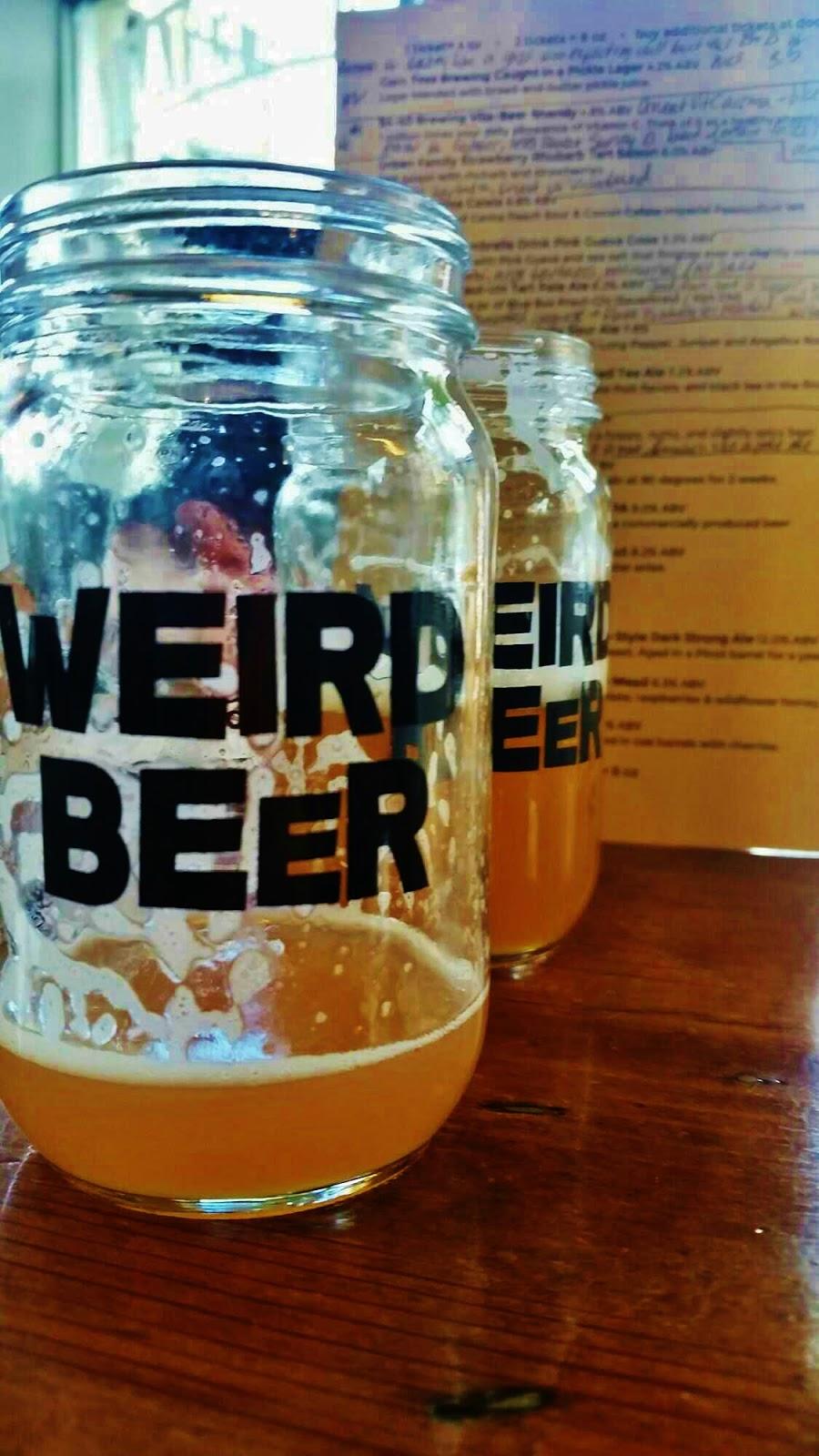 This Is The Beer We Drink Beer Tagline