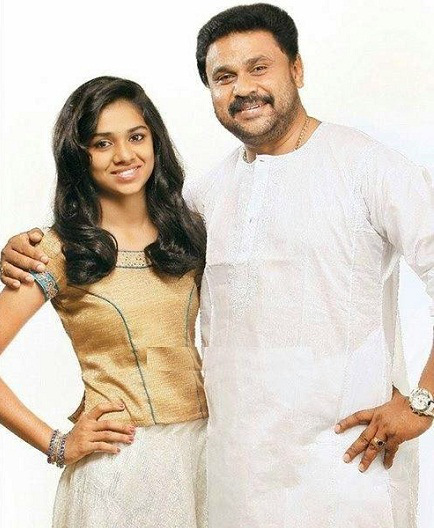 Dileep and Meenakshi Dileep