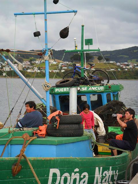 Visitar o ARQUIPÉLAGO CHILOÉ e descobrir um lugar encantador no mundo   Chile