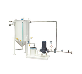 Water Adding System