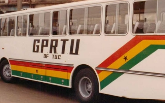 Ghana Transport unions - 'we wanted more than 15% increase in fares'