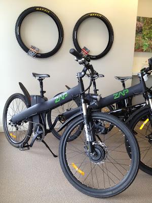 ZAP E-Bikes: A bike that matches Your Personality