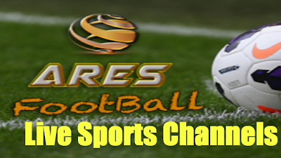 How To Install Ares FootBall Addon On Kodi Xbmc