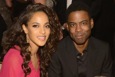 Chris Rock's girlfriend doesn't really care for marriage