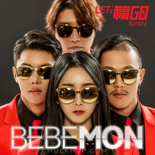 BEBEMON – Let's 福고 – Single (ITUNES PLUS AAC M4A)