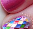 http://onceuponnails.blogspot.com/2016/03/diamond-glitter-placement.html