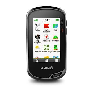 Jual GPS Garmin Oregon 750 di Batam
