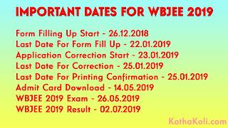 wbjee 2019, wbjee 2018, wbjee, wbjee 2019 application form, wbjee 2019 pattern, wbjee syllabus 2019, wbjee online form, wbjee exam date 2019, wbjee online application date, wbjee 2019 official announcement, wbjee 2019 important dates, wbjee engineering guide, wbjee information bengali, wbjee information 2019, west bengal joint final exam date, west bengal joint information, latest wbjee news, wbjee news 2019, wbjee 2019 final exam date, wbjee 2019 exam date, wbjee online