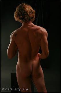rare vintage male uncovered Reed nudes massengill