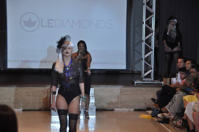Rondônia Fashion Show trará desfile como espetáculo performático