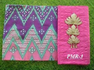 Toko online jual kain batik prima halus murah