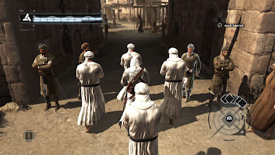 Assassin's Creed 1 for PC