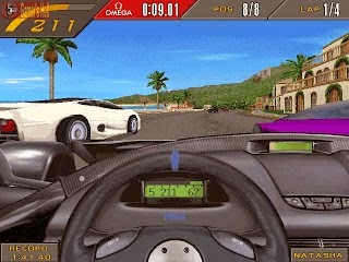 Need For Speed II SE Free Download Full Version