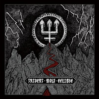 "Watain - ""Trident Wolf Eclipse"""