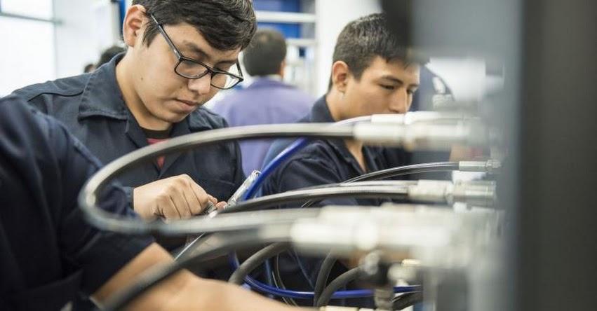 Conoce las carreras tecnológicas de mayor demanda en el mercado, según encuesta de Demanda Ocupacional 2019 del Ministerio de Trabajo y Promoción del Empleo