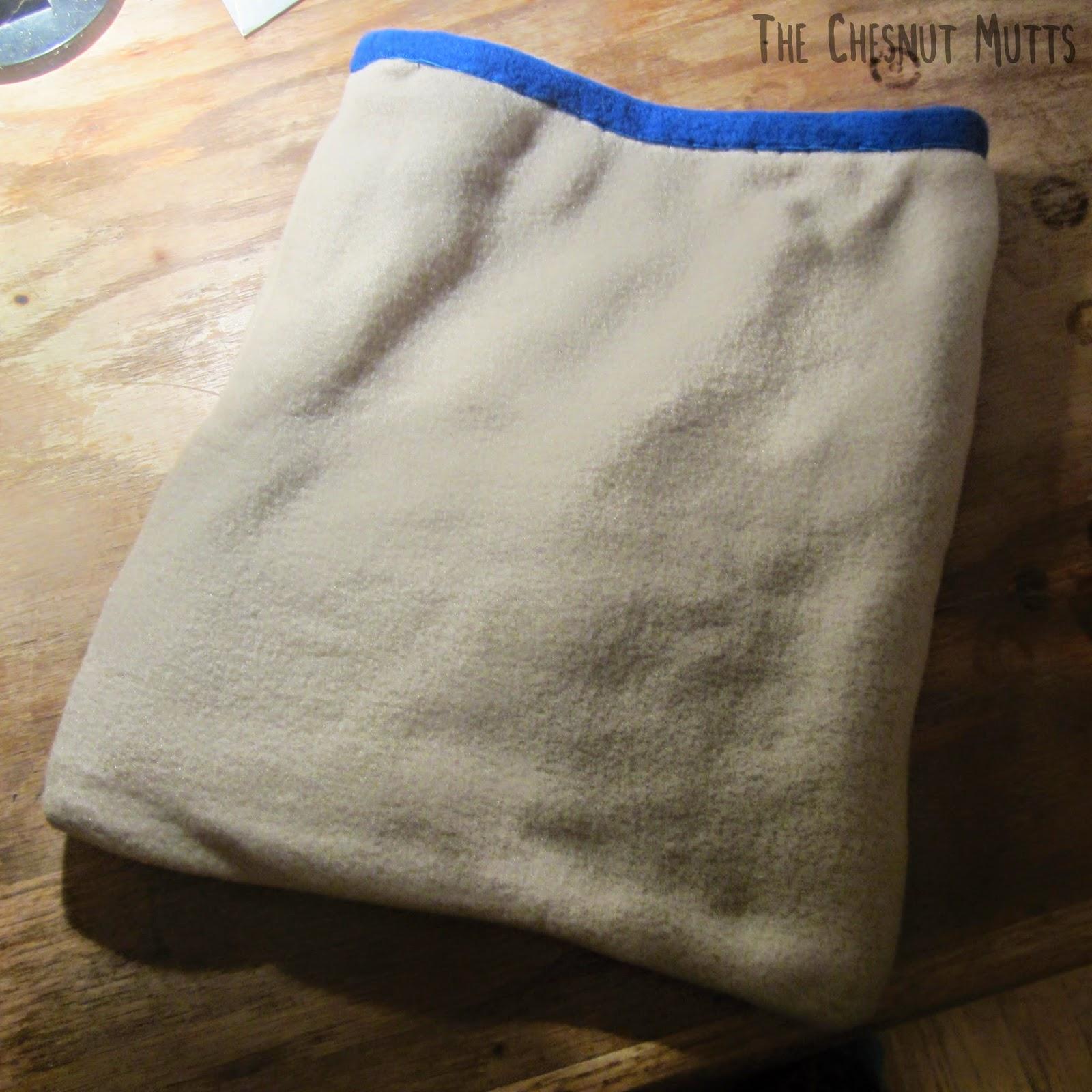 Large Rodent Snuggle Sack