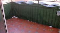piso en alquiler calle valencia almazora terraza