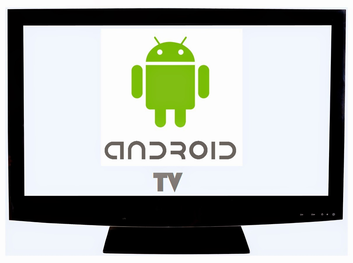 Google Launches Android TV