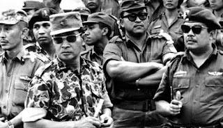 Indonesia: il golpe del '65 e quel che sapevano a Washington