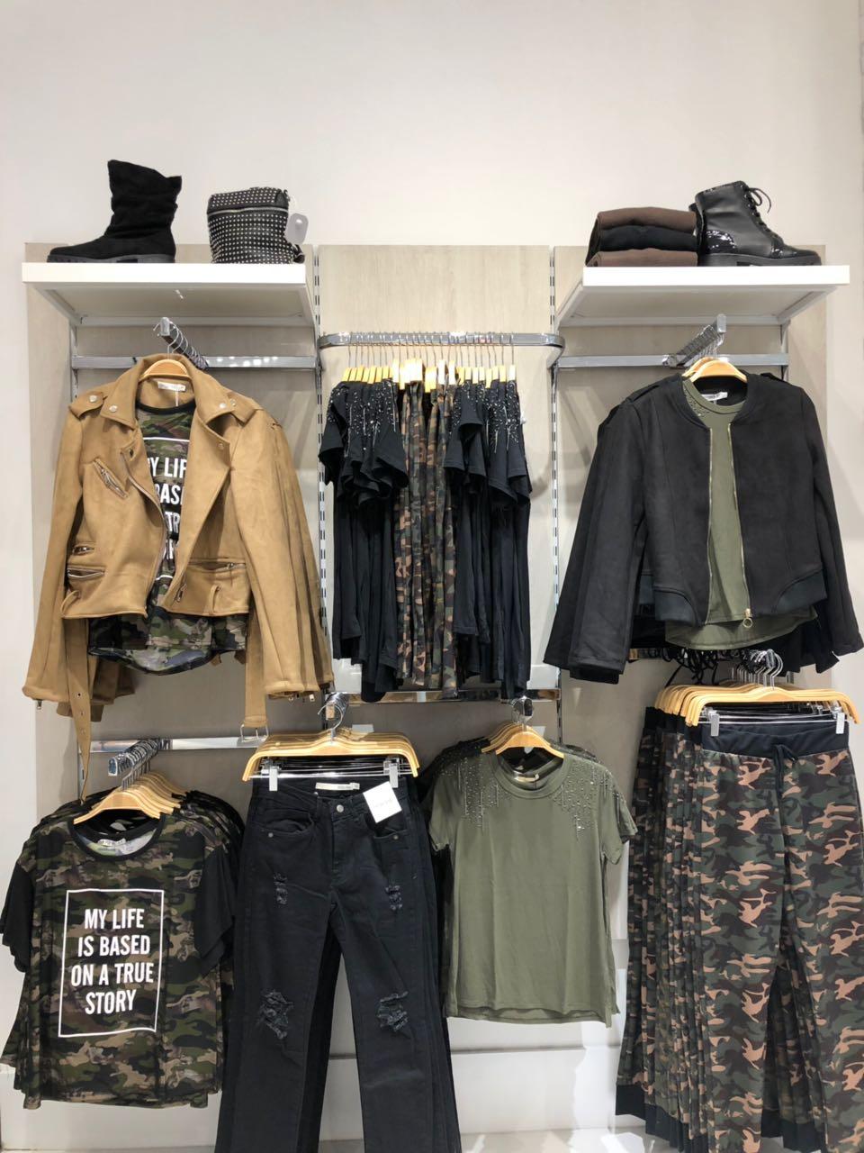 A partir desta sexta-feira (20), clientes do Palladium Curitiba ganham mais  uma opção de loja especializada em moda feminina. A marca curitibana Pop Me  ... 8133803f25
