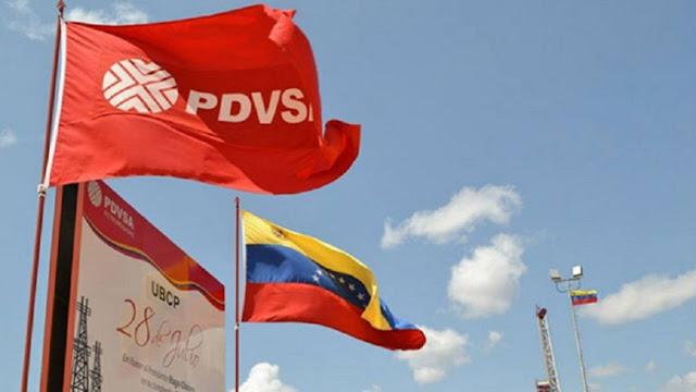 Pdvsa está cercada por demandas y confiscaciones de cargamentos de petróleo