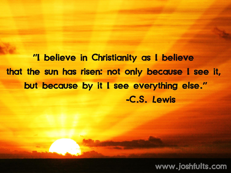 Top ten christian quotes