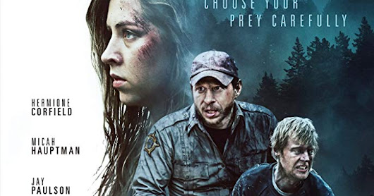 RUST CREEK. (TRAILER 2019)