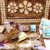 Produtos artesanais produzidos em Boa Hora são expostos durante a feira AMORARTE 2017