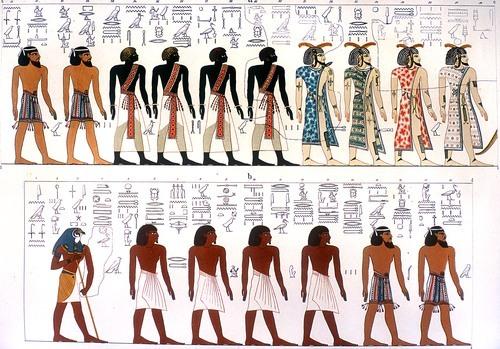 Asal Muasal Kehidupan Berdasarkan Mitologi Mesir Kuno