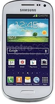 Samsung Galaxy Exhibit SGH-T599N