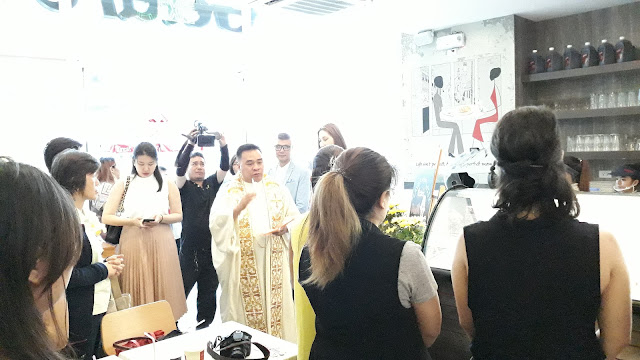 gelare store blessing