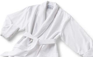 Cara memilih jubah mandi yang bagus