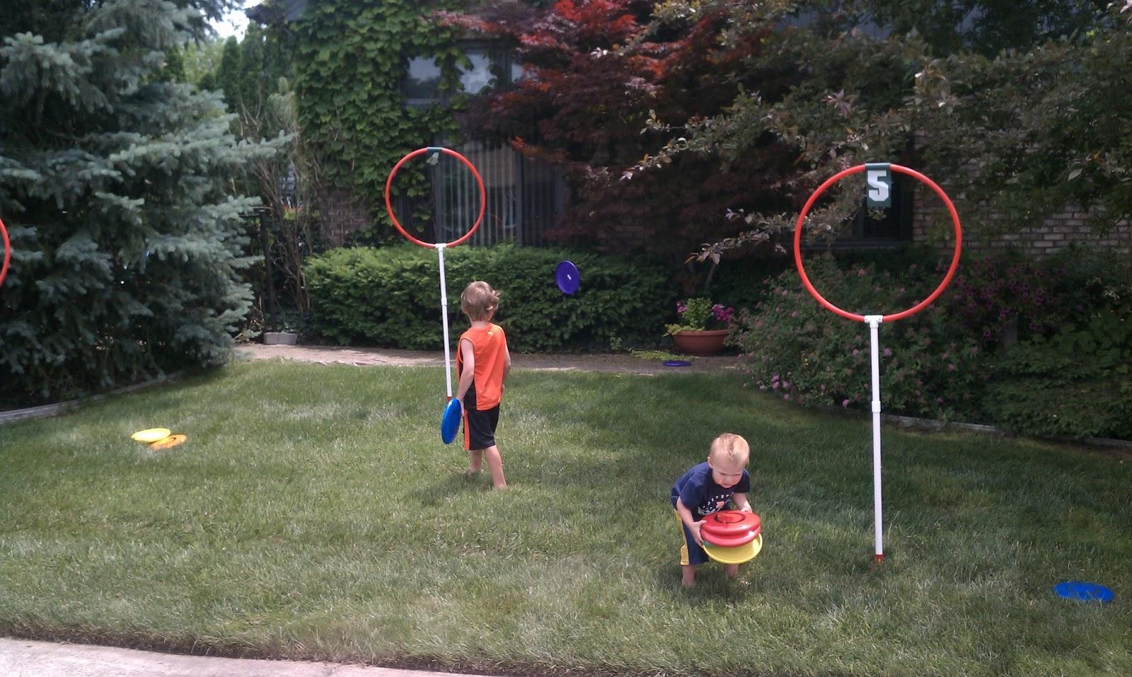 nude outdoor games