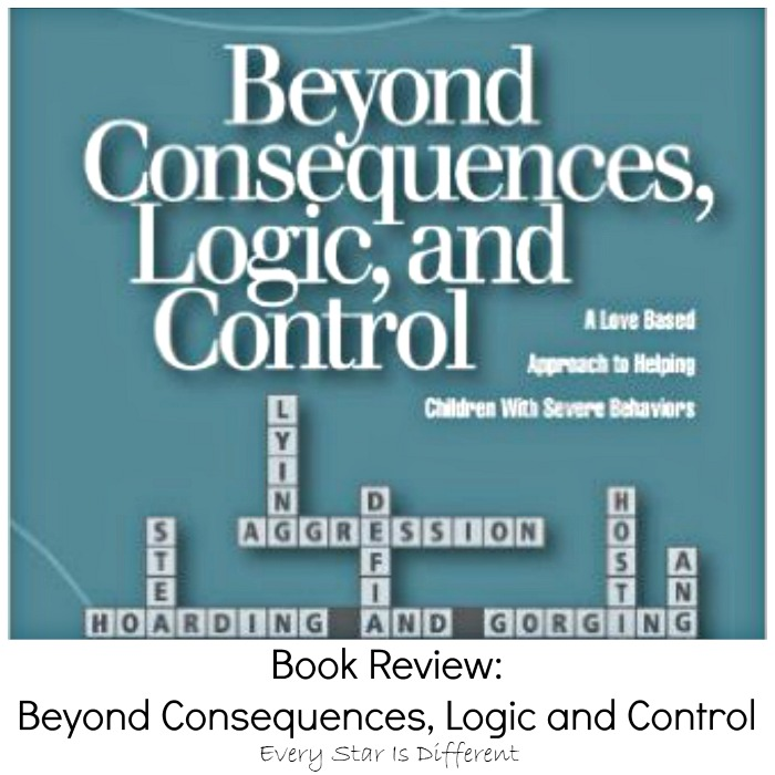 Book Review:  Beyond Consequences
