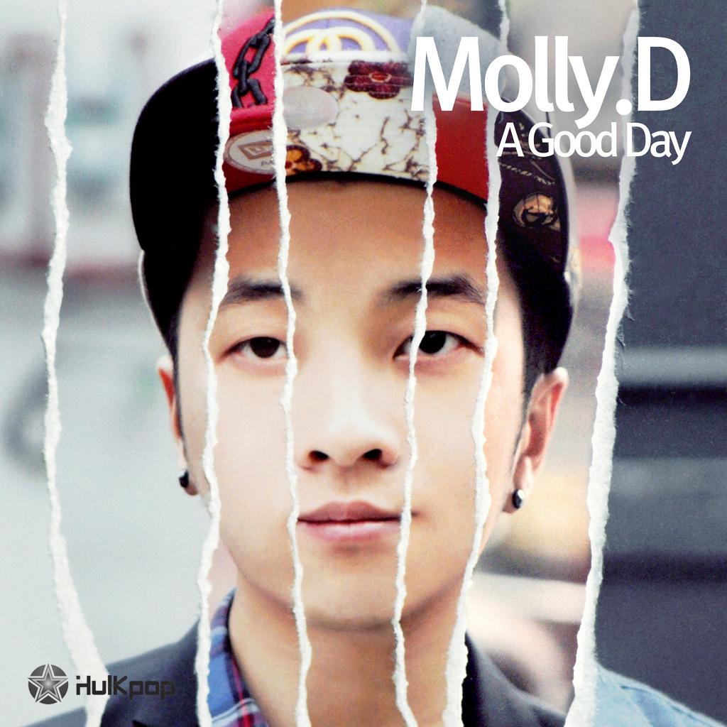 Molly.D – A Good Day – EP