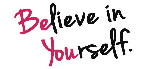 You CAN lose the weight, get more fit, healthy and lead the happy life you deserve ... BELIEVE!!!