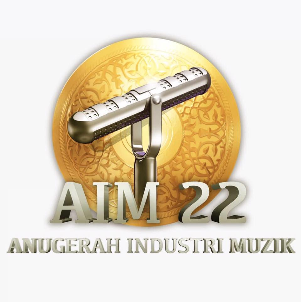 Senarai Pemenang Anugerah Industri Muzik 2016 (AIM 22)