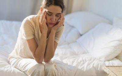 Kondisi Komplikasi Setelah Keguguran