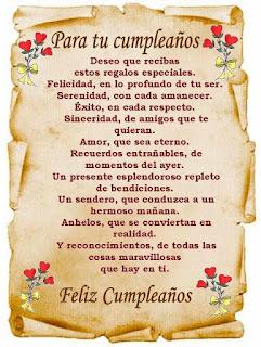 Cumpleaños Deseos Para Novia-3