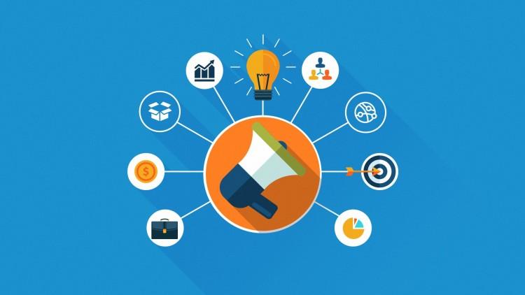 Marketing Fundamentals - 5 Pillars - Learn-Apply-Earn - Udemy Coupon